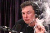 Илон Маск считает что сжигание углеводородов это самый дурацкий эксперимент в истории человечества